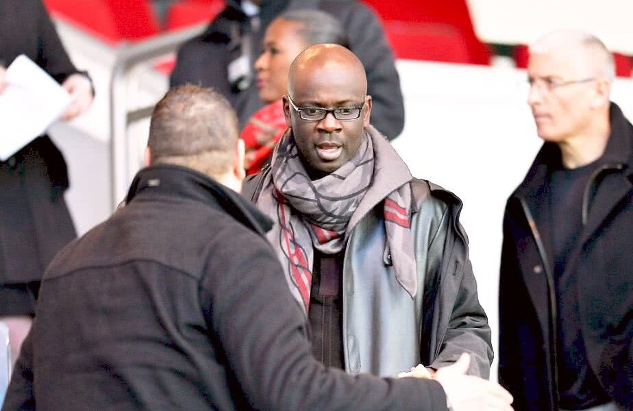 Lilian Thuram FOTO: Guliver/GettyImages
