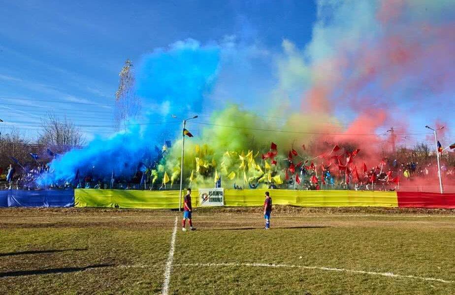 FOTO: Facebook Ultras România