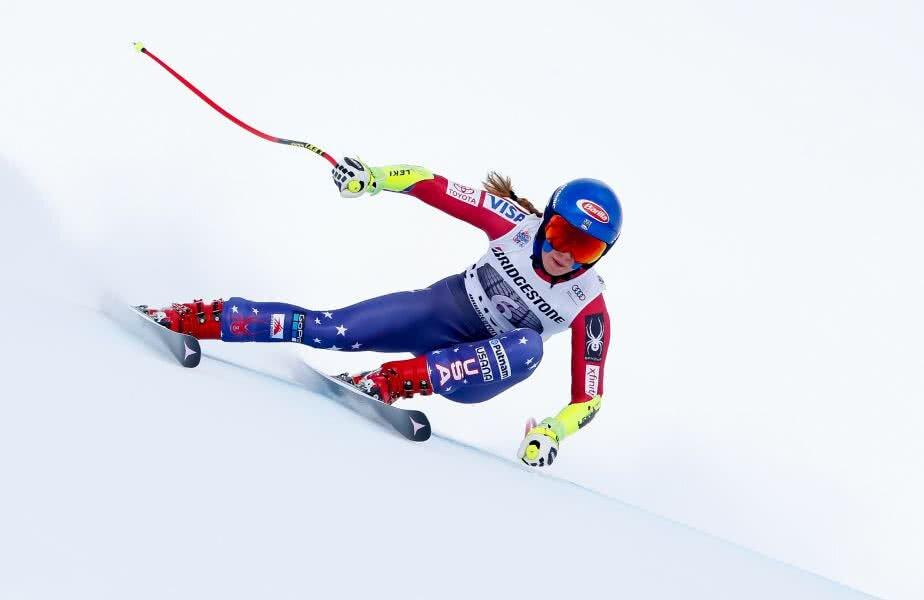 Mikaela Shiffrin (foto: Guliver/Getty Images)