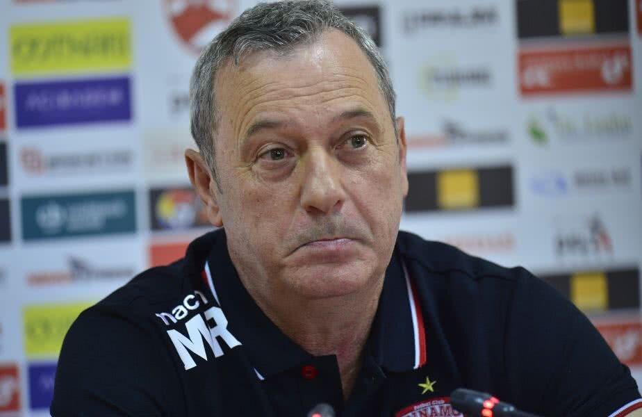 Mircea Rednic (foto: Cristi Preda, GSP )