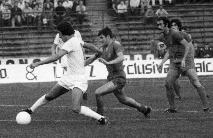 """A existat o vreme când colosul Real Madrid se pleca în faţa """"câinilor roșii"""""""