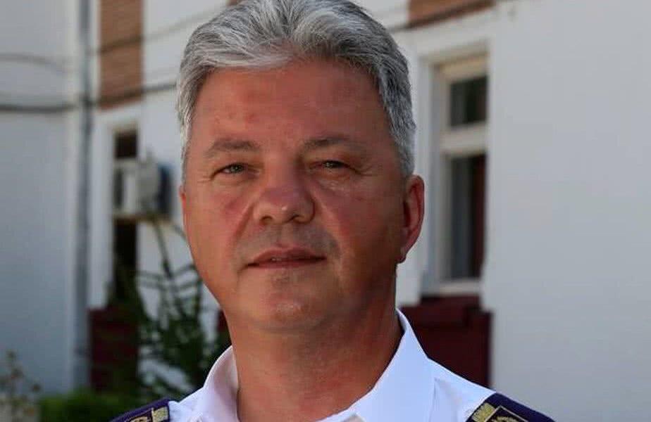 Pompiliu Bixi Mocanu, șeful CSA Steaua