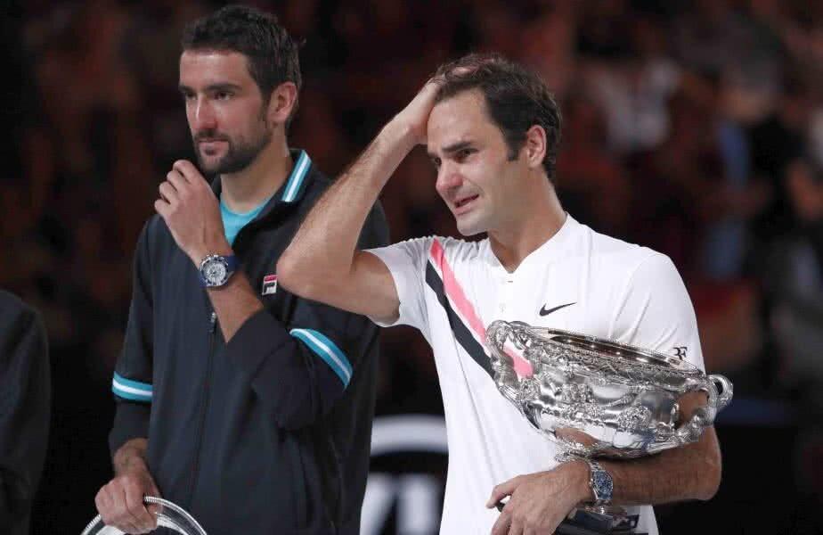 Roger Federer e campionul en-titre // FOTO: Guliver/Getty Images