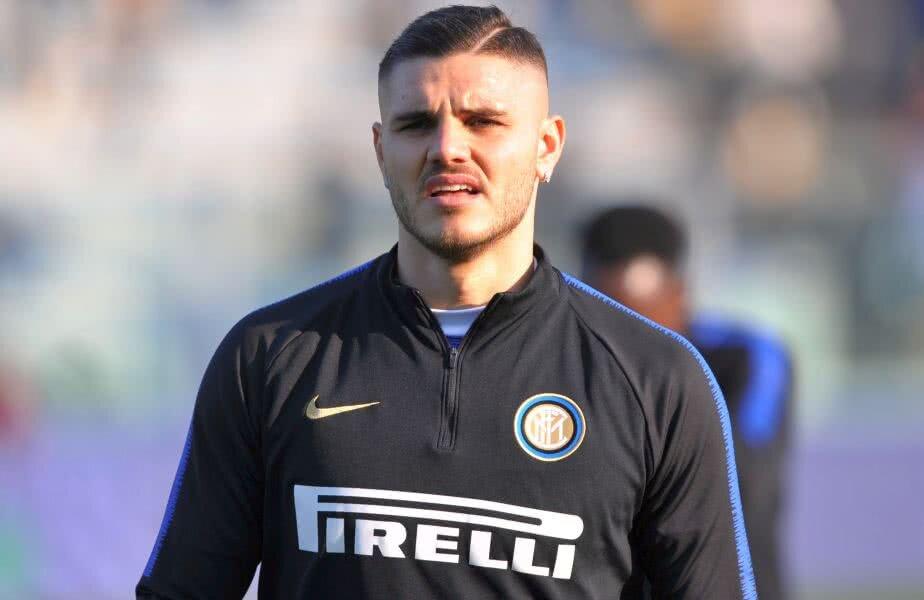 Mauro Icardi, 25 de ani, e din 2013 la Inter Foto: Reuters