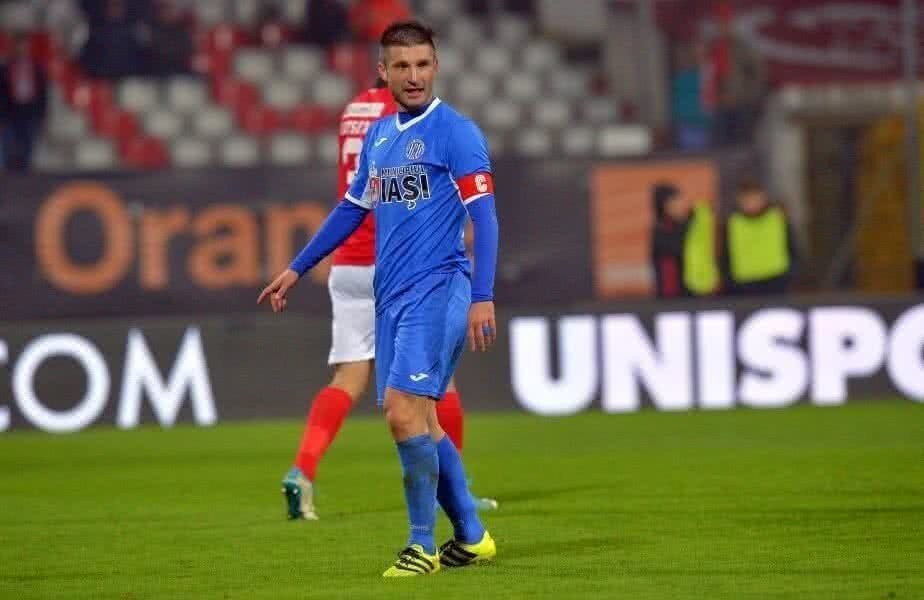 Andrei Cristea a semnat cu CS U Craiova, deși era dorit de Becali la FCSB