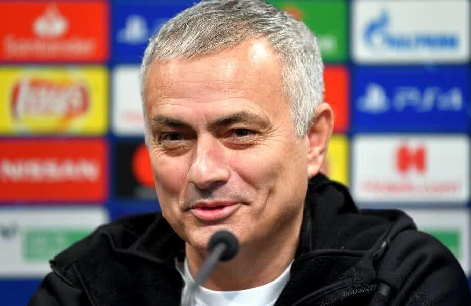 Jose Mourinho a fost demis în decembrie de la Manchester United