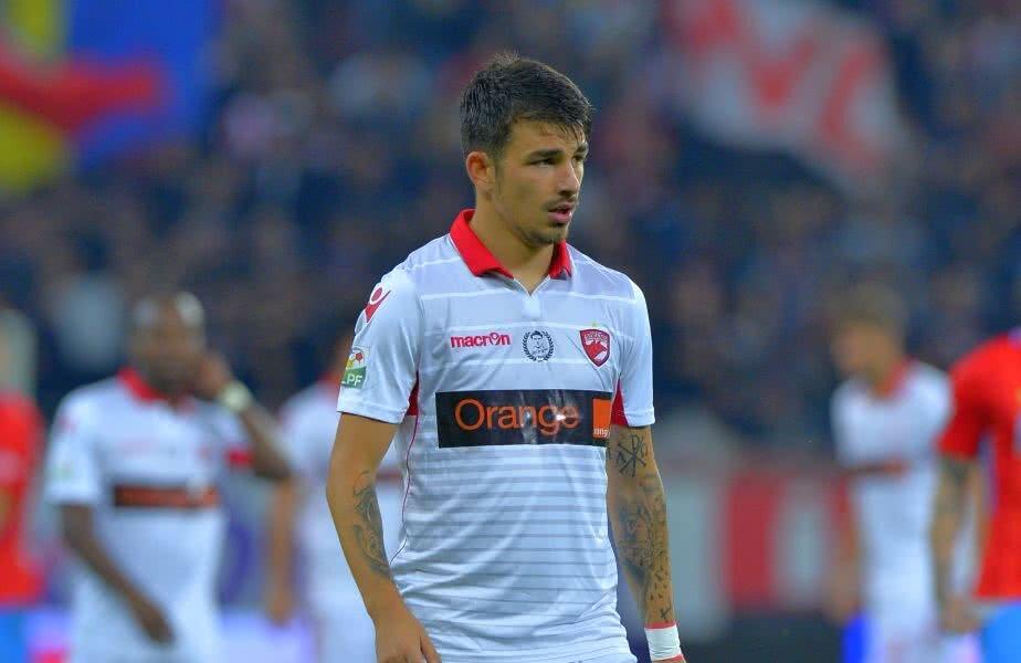 Sergiu Hanca s-a despărțit de Dinamo după 3 ani // FOTO: GSP