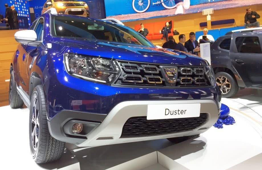 Dacia electrică în 2020 pe piața auto?
