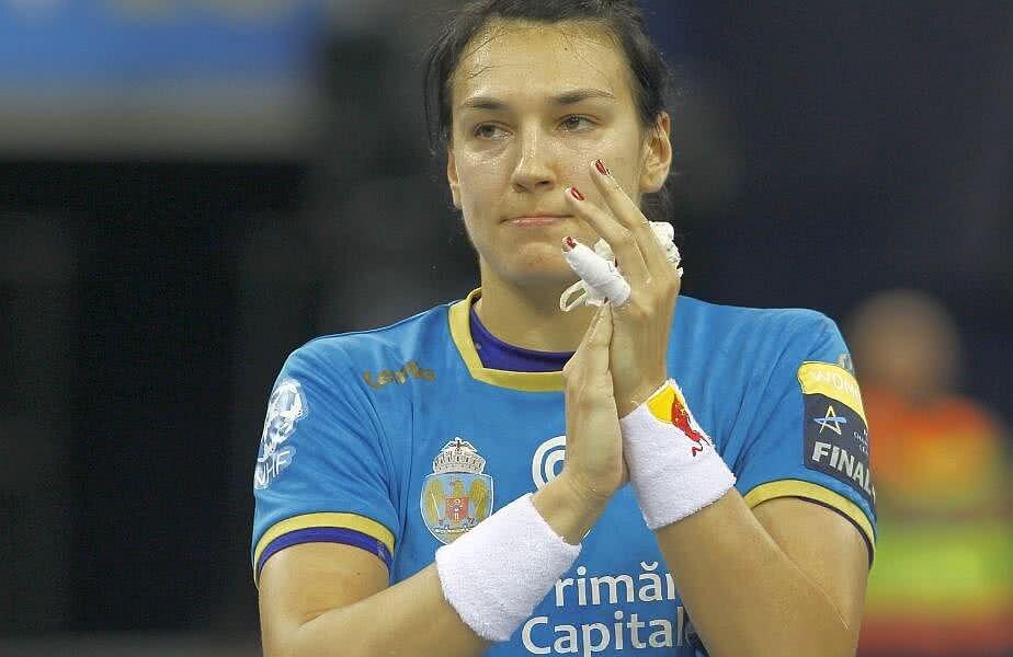 Cristina Neagu a fost desemnată de trei ori cea mai valoroasă handbalistă a lumii // FOTO: GSP