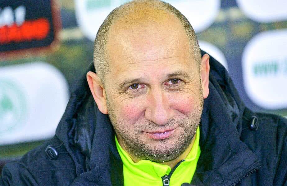 Vasile Miriuță o antrenează pe Hermannstadt din toamna lui 2018