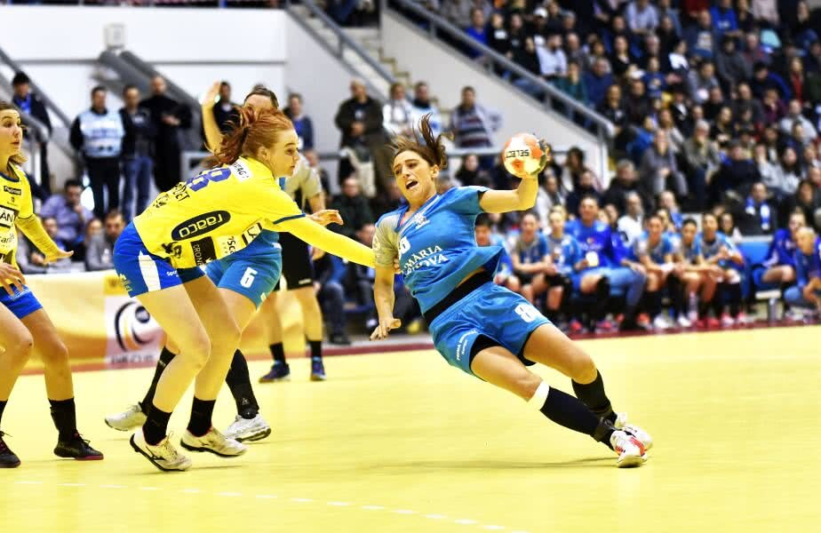 SCM Craiova, Cupa EHF