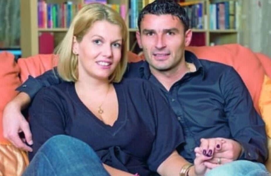Lorena Balaci și Eugen Trică