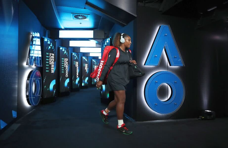 Serena Williams, Foto: Guliver/Getty Images