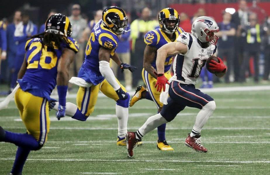 Super Bowl // FOTO: Reuters
