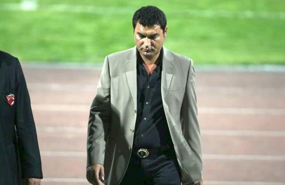 Cristi Borcea a fost acționar la Dinamo în perioada 1998-2012 // FOTO: Arhivă GSP
