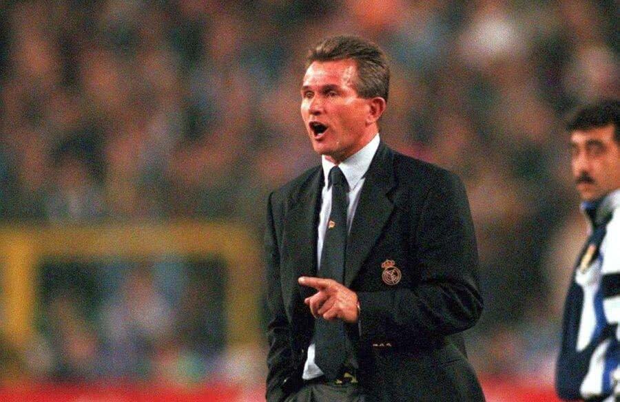 Jupp Heynckes, 73 de ani, a câștigat cu Real Supercupa Spaniei 1997 și Liga Campionilor 1998