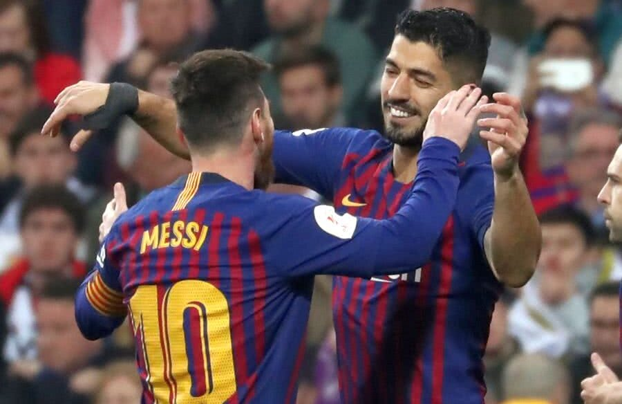 Barcelona // FOTO: Reuters
