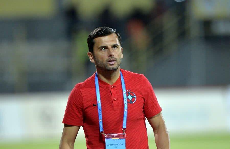 Nicolae Dică ar putea ajunge la FC Argeș // FOTO: GSP