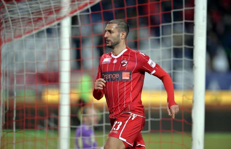 Mattia Montini a înscris 8 goluri pentru Dinamo în 11 apariții // FOTO: GSP