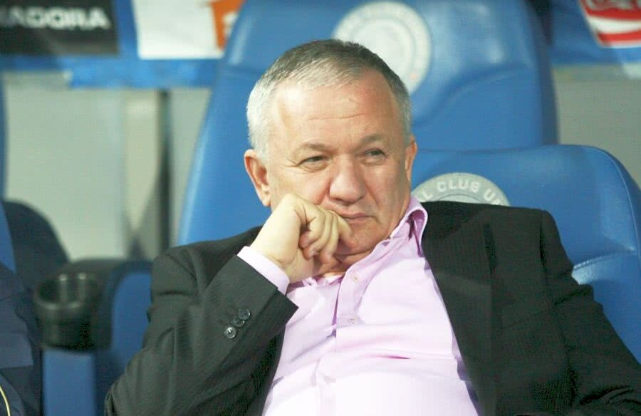 Horațiu Feșnic se numără printrea favoriții lui Adrian Porumboiu // FOTO: GSP