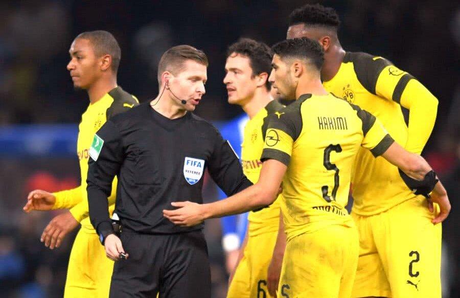 Borussia Dortmund // FOTO: Reuters