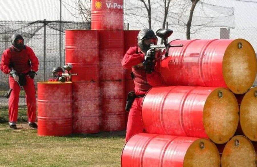 Jucătorii Spaniei la antrenamente