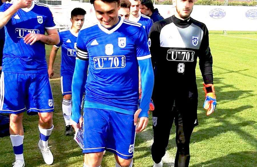 FOTO: Facebook @FC U Craiova