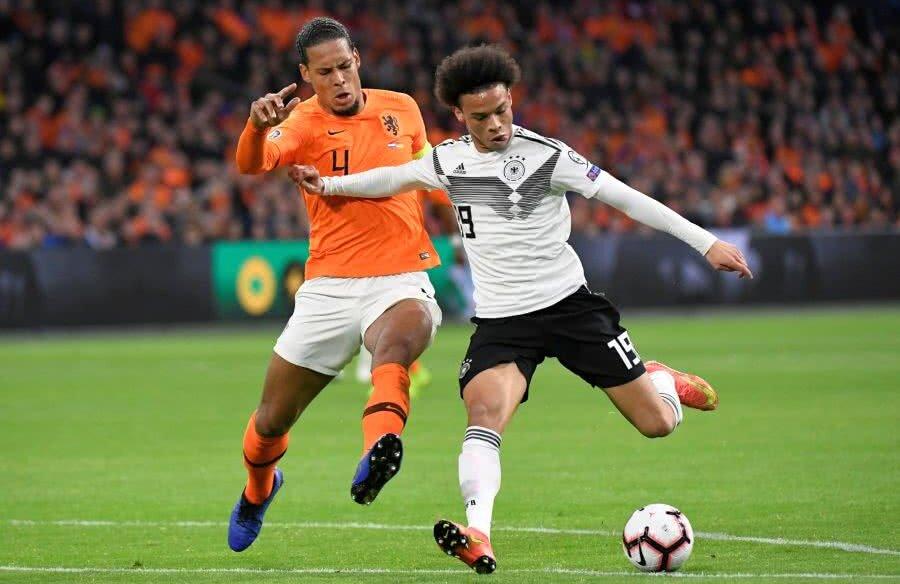 Olanda - Germania 2-3 // FOTO: Reuters
