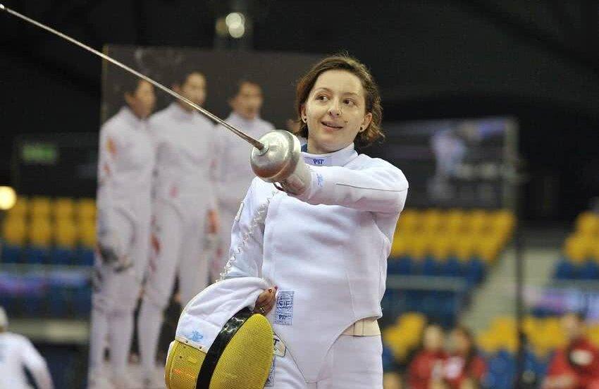 Ana Maria Brânză // FOTO: TVR