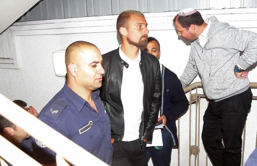 Gabi Tamaș a fost pus sub control judiciar