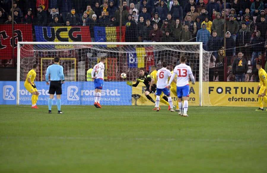 România - Feroe 4-1