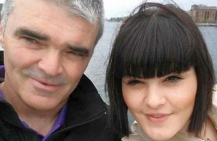 Eugen și Ioana la Copenhaga în primele zile ale anului 2019