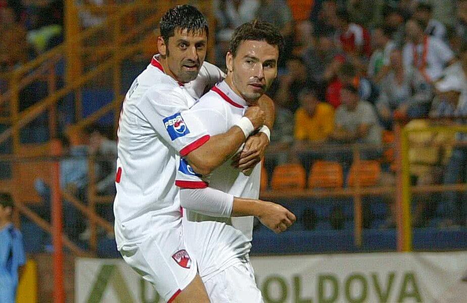 Ionel Dănciulescu și Adrian Cristea