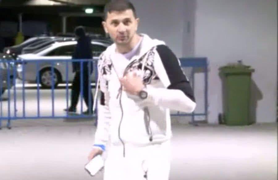 Claudiu Răducanu // FOTO: TV Telekom Sport