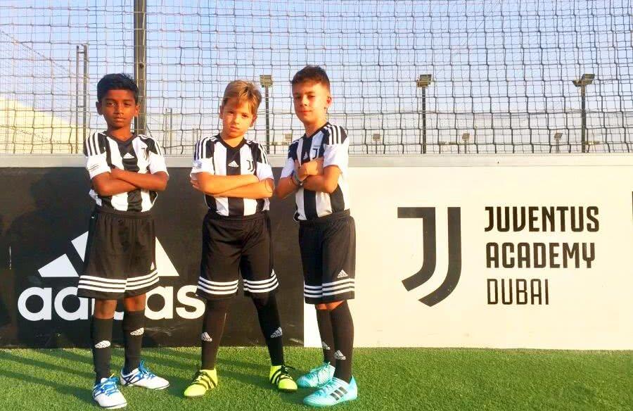 Academiile celor de la Juventus își deschid porțile peste tot prin lume