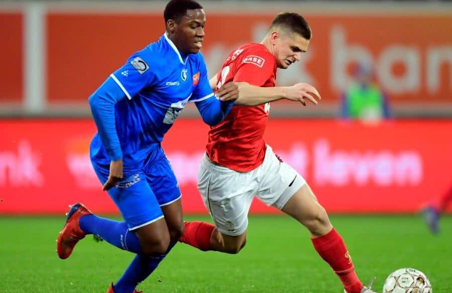 Răzvan Marin e anunțat titular în meciul cu Club Brugge // FOTO: Photo News
