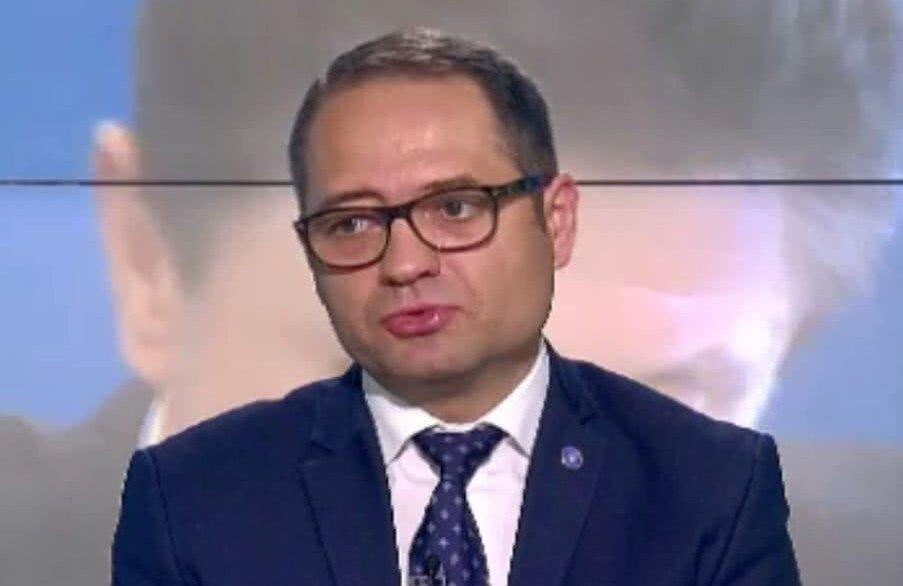 Ministrul Constantin Bogdan Matei // Captură Pro X