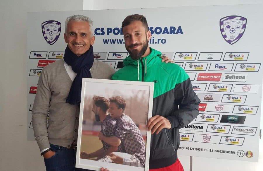 Michele și Lorenzo Paramatti