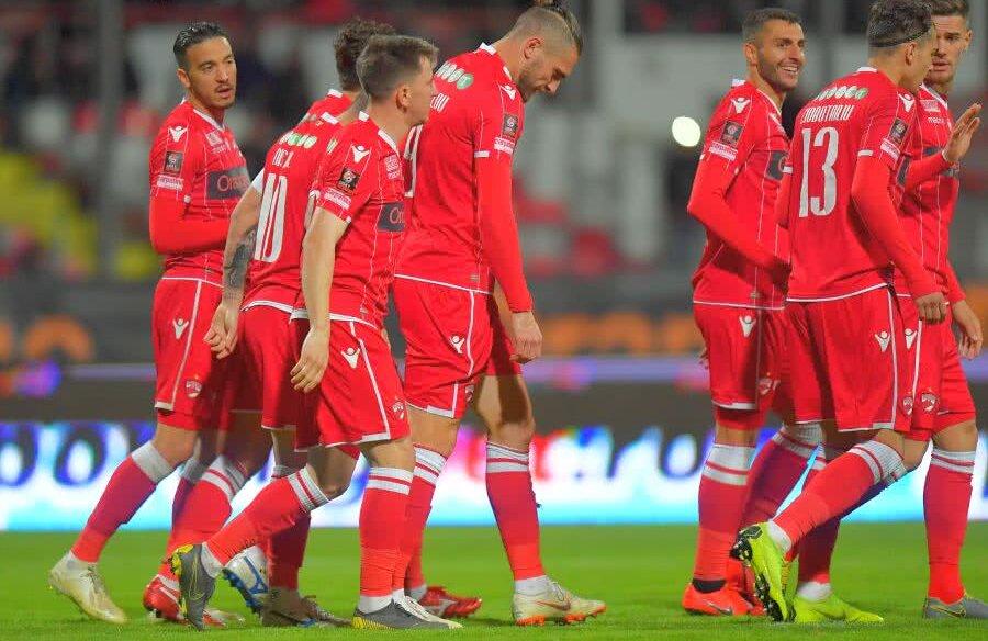 Damien Dussaut, Athanasios Papazoglou și Mattia Montini se numără printre străinii care au adus un plus de valoare lui Dinamo