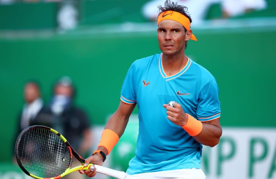 Rafael Nadal // FOTO: Guliver/Getty Images