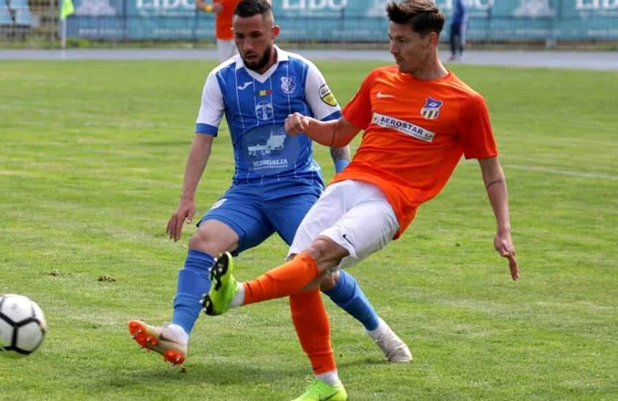 FOTO: Facebook FC Farul Constanta