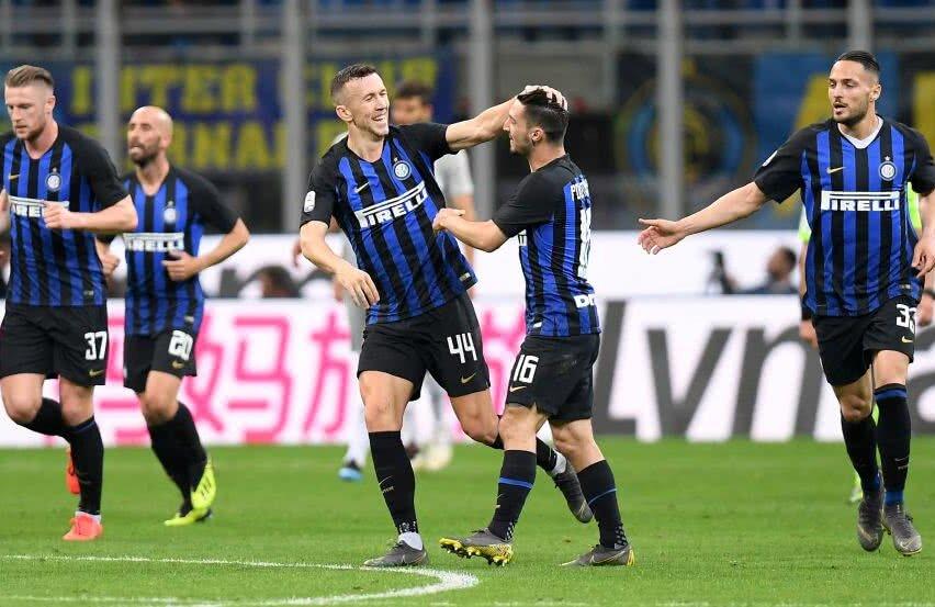Inter Milano - AS Roma