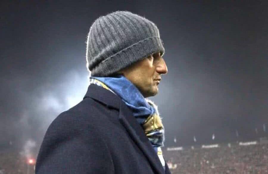 Răzvan Lucescu, PAOK