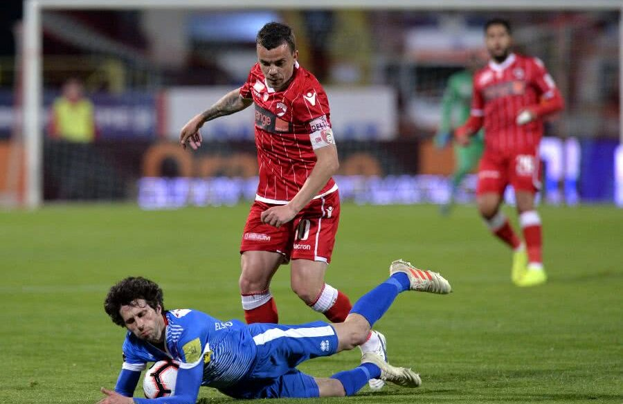 Dan Nistor a oferit un nou interviu spumos la finalul meciului câștigat cu Botoșani, 1-0