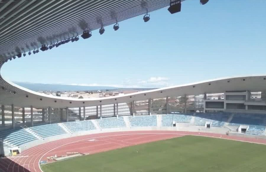 Stadion Târgiu Jiu