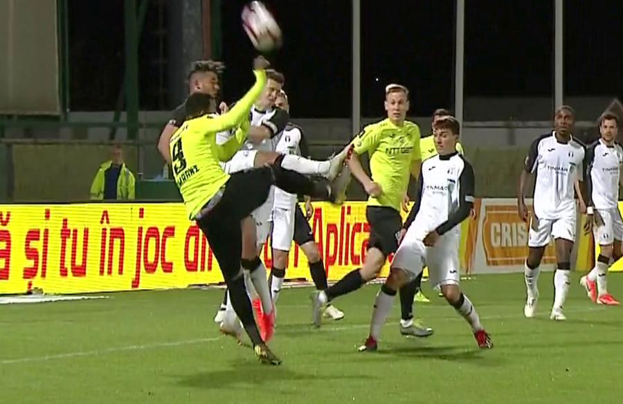 Captură TV Telekom Sport