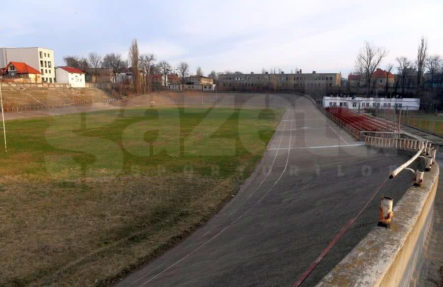Pe vechiul și ruginitul Velodrom ar urma să se construiască noua arenă din Ștefan cel Mare