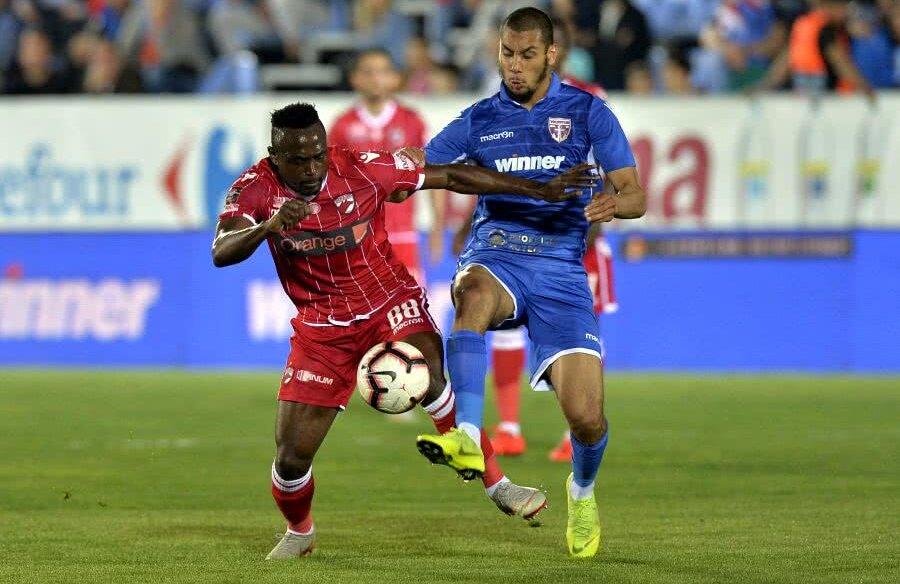 Dinamo l-a dezamăgit pe Mircea Lucescu // FOTO: Cristi Preda