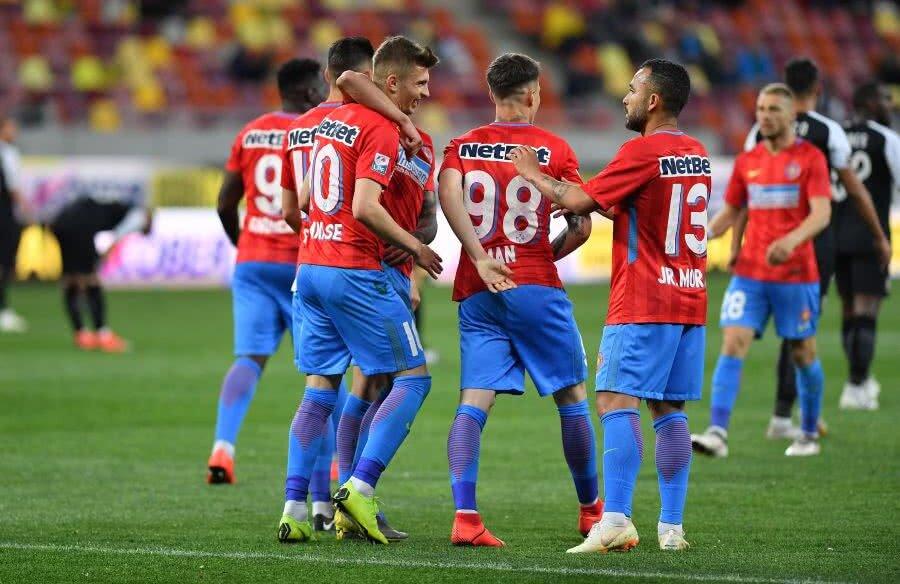 Fotbal: Astra - FCSB, în prima etapă a Ligii I, ediţia ...  |Astra- Fcsb