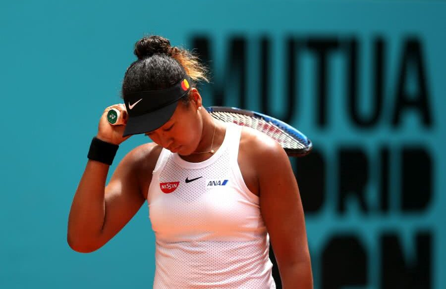 Naomi Osaka // FOTO: Guliver/GettyImages